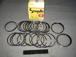 Кольца поршневые ЗИЛ 130 100,5 М/К -Р1 (СТАПРИ). СТ-130-1000101-Р1