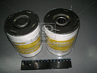 Фильтр топливный ЗИЛ (БЫЧОК), МТЗ 80 (ниточный) (Седан). 457.1117040