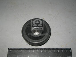 Подушка опоры двигателя УАЗ 452, 469 верхняя (г.Саранск). 469-1001020