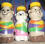 Банку пластикова «Ведмедик Гаммі» («Gummi Bears») 750 мл, фото 6