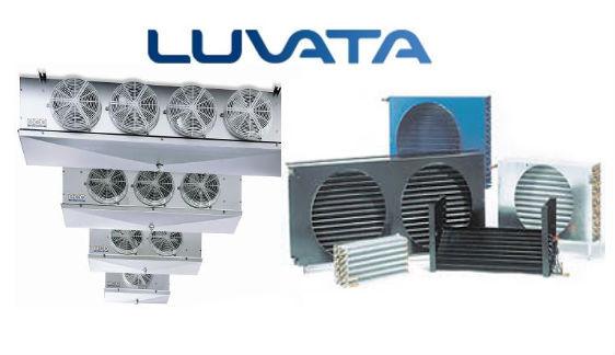 Воздухоохладители и конденсаторы ECO Luvata