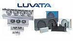 Повітроохолоджувачі та конденсатори ECO Luvata