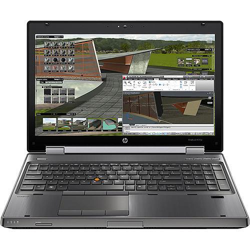 Ноутбук/ультрабук HP EliteBook 850 G1/i7/8Gb/SSD 240Gb
