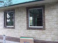 Фасадні панелі Альта-профіль