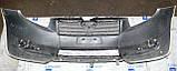 Декоративно-захисна сітка радіатора Geely Emgrand X7 фальшрадіаторная решітка, бампер, фото 3