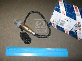 Лямбда-зонд ВАЗ 1,5i/1, 7i (ЕВРО-II, ЕВРО-III) блок управления М 7.9.7 (4 конт.) (Bosch)