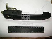 Ручка двери ВАЗ 1118, 1117, 1119 Калина передней правой наружная (ДААЗ). 11180-610515000