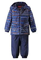 Зимний комплект для мальчика Reimatec Mjuk 513125-6981. Размеры 80 - 98.