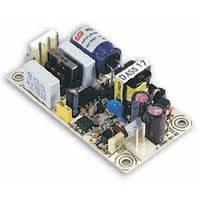 PS-05-12 Блок питания Mean Well  Открытого типа 5.4 Вт, 12 В, 0.5 А (AC/DC Преобразователь)