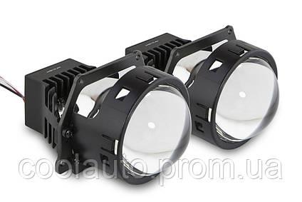 Комплект LED-линз Infolight Professional BI-LED, фото 2
