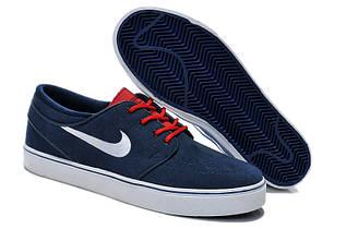 Кроссовки мужские Nike Stefan Janoski / STF-002 (Реплика)