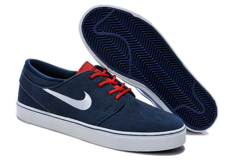 Кроссовки мужские Nike Stefan Janoski / STF-002