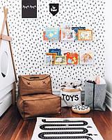 Детская спальня и интерьер