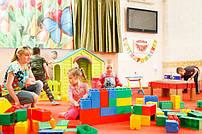 Игровая комната и безопасность