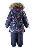 Зимний комплект для девочки Reimatec Mimosa 513126-6983. Размеры 80 - 98., фото 2