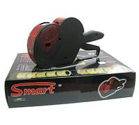 Этикет-пистолет Smart 2612-8 + Kit