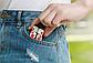 Кубик антистресс Xiaomi Mi Finger Cube (оригинал), фото 6