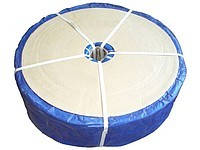 "Шланги для полива LFT EcoFlat (Лейфлет) 6"" (150мм) 4 Атм (100м бухта)"