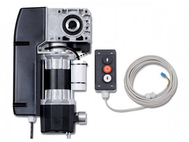 STAWC1-7-19 KE 230V/1PH Комплект однофазного электропривода для гаражных ворот , фото 2
