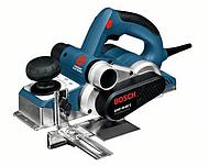 Рубанок Bosch GHO 40-82 C L-BOXX ALC