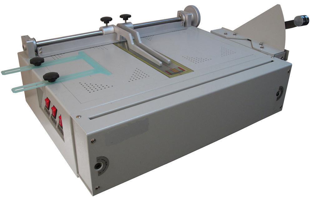 Стол для сборки переплётных крышек SK530C