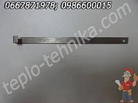 Пластина биметалическая УГОП 16, Угоп-9 для печной автоматики в грубки