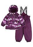 Зимний комплект для девочки Reimatec Ruis 513127-4967. Размеры 80 - 98., фото 5