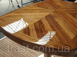 Лак 2100 Байлак акрило-полиуретановый для деревянных поверхностей