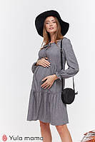 Платье для беременных и кормящих Юла Mama Jeslyn DR-49.121, фото 1