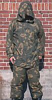 КЗС СССР 2 рост костюм защитный сетчатый