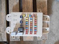 Блок предохранителей Chery Tiggo T11-3723010BA