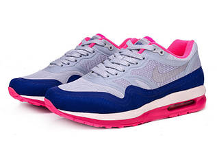Кроссовки женские Nike Air Max 87 Lunar / 87AMW-058