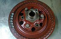 Шкив вариатора барабана ведомый блок (малый) 54-2-120 А