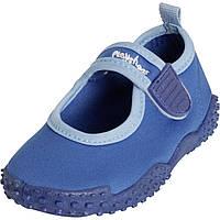 Тапочки детские для купания  Playshoes