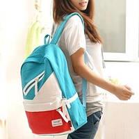 Рюкзак Модный акцент, 5 цветов, фото 1