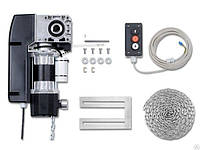 STAC1-10-24 KE 400V/3PH Комплект трехфазного электропривода  для гаражных ворот