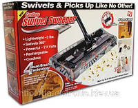 Электровеник Swivel Sweeper G2 - Свивел Свипер