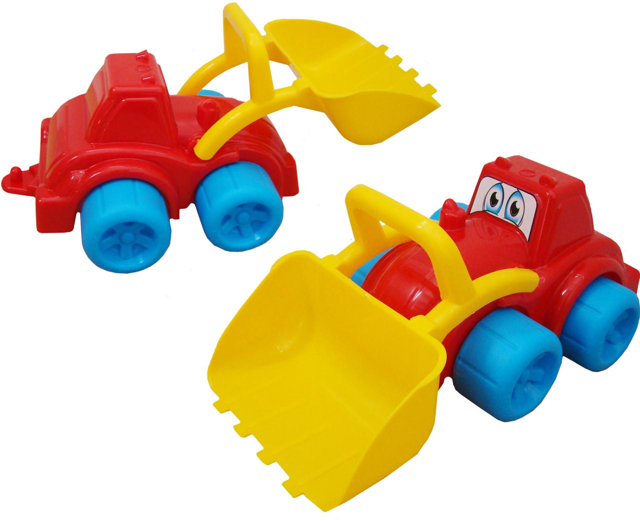 Трактор Максик 0960 Технокомп