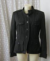 Жакет женский пиджак куртка демисезонная бренд Mexx р.50