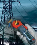 Токовые клещи AC для измерения токов утечки, фото 2