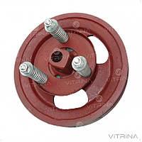Механизм предохранительный зернового шнека НИВА | 54-2-21-2Б (VAGO)