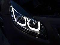 Альтернативная оптика Opel Insignia тюнинг-оптика