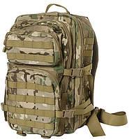 MIL-TEC Тактический рюкзак мультикам TACTIC 36L