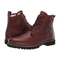 Ботинки Blackstone Lug Sole Sheepskin Boot - OM60 Old Yellow - Оригинал