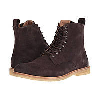 Ботинки Blackstone Crepe Sole Boot - QM23 Bitter Chocolate - Оригинал