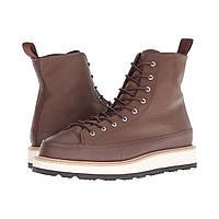 Ботинки Converse Chuck Taylor Crafted Boot - Hi Converse Chocolate/Light Fawn/Black - Оригинал