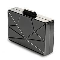 Клатч вечерний Casa Familia S10-88026-01 black