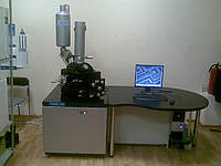 Растровый электронный микроскоп РЭМ-2000