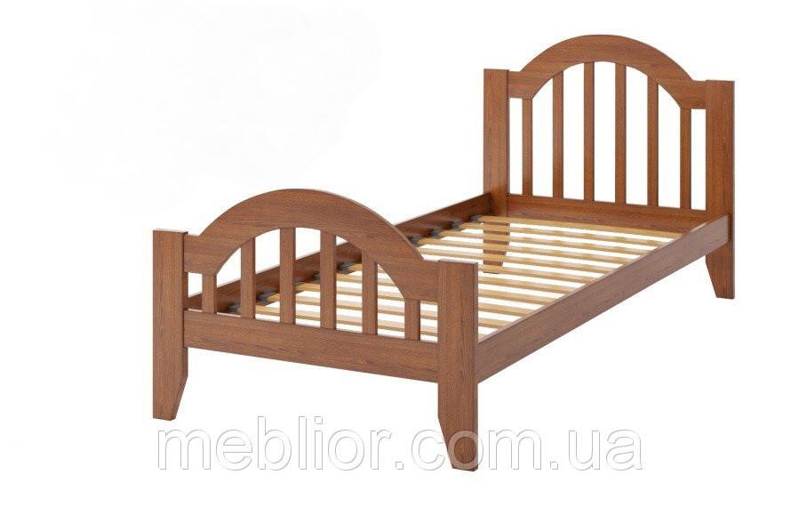 """Кровать односпальная """"Мелиса"""""""