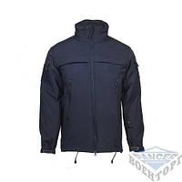 Куртка МЧС SOFT SHELLтемно синяя